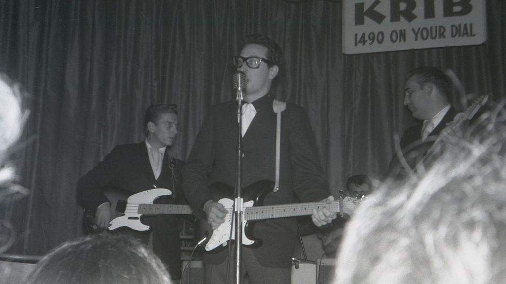 buddy holly surf