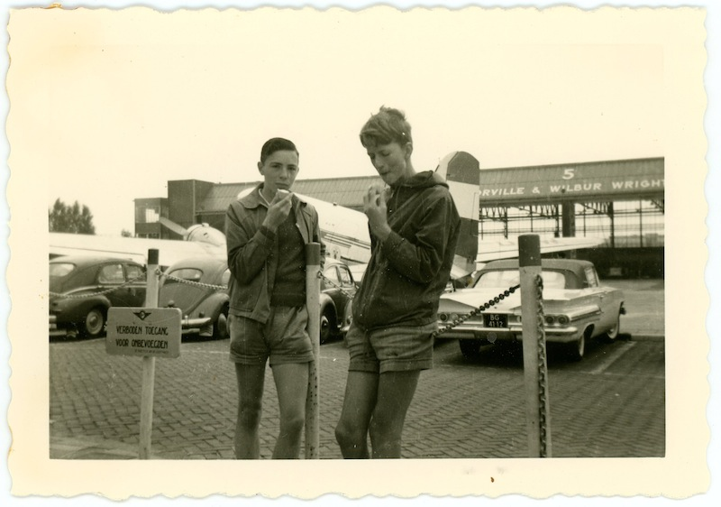 jeanmarie schiphol2