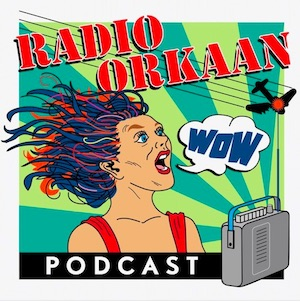 podcast orkaan