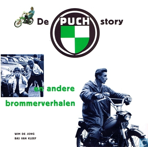 puch-story