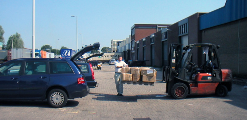stilo havenrdam