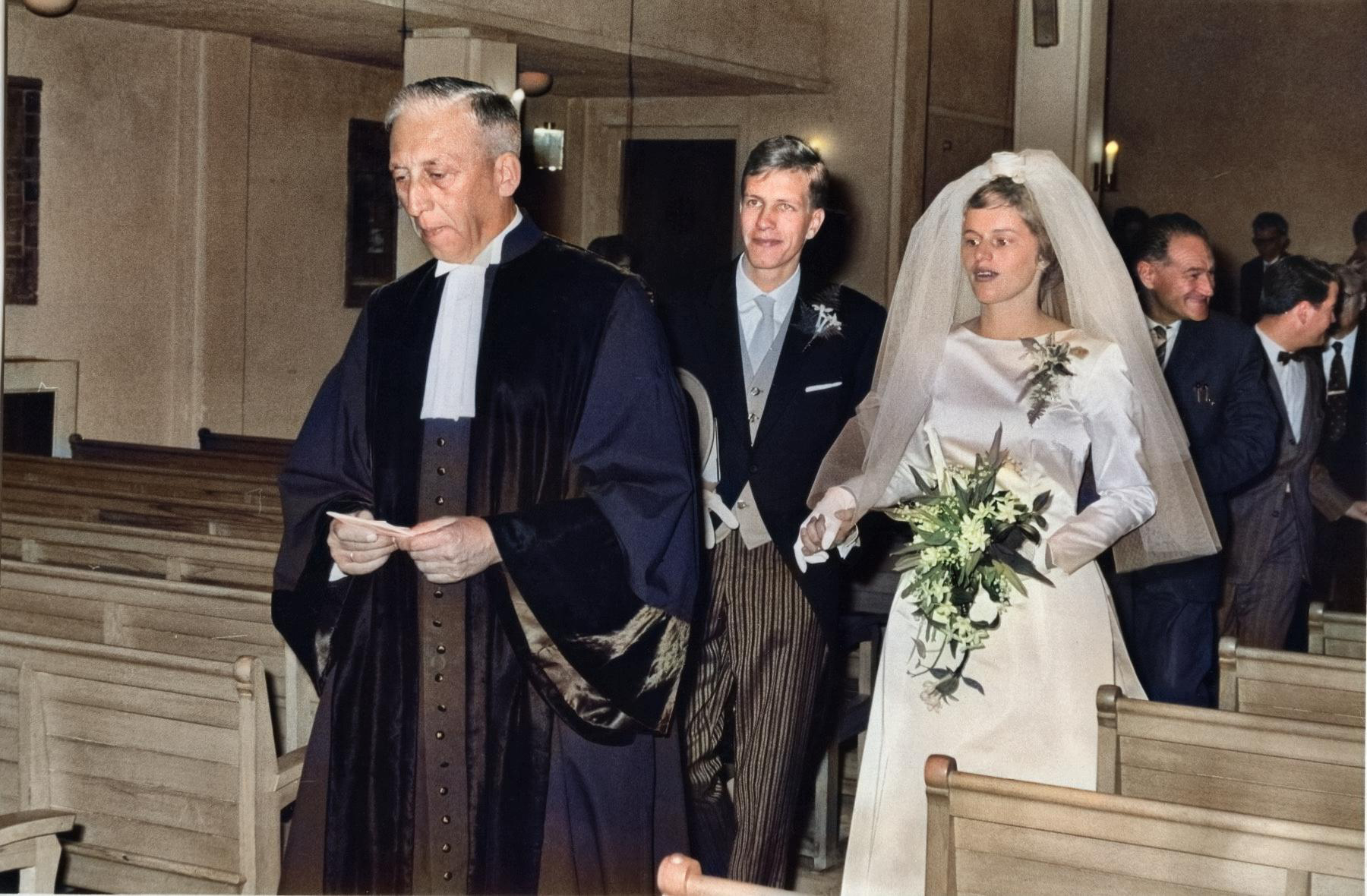 warnink zuiderkerk